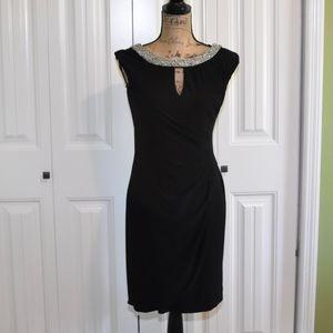 Little Black Dress Size 6 Petite